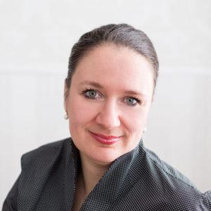 Anja Ganschow Sopranistin & Gesangspädagogin
