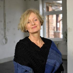 Birgit Zehlike Weberin
