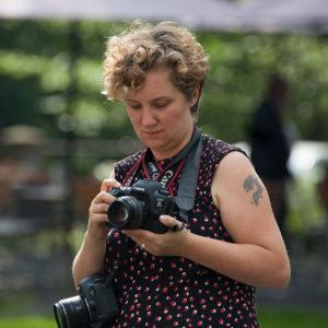 Steffi Rose Fotograf und Coach
