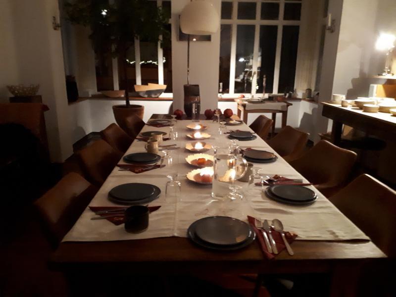 Weihnachten bei den Unternehmerinnen in Oberhavel