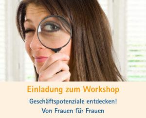 Workshop für Frauen